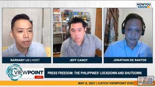 Not easy to say that it's safe to be a journalist in PH