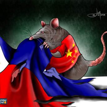 [Editorial Cartoon] MALAYA NGA BA?