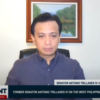 Trillanes: if the opposition loses in the 2022 election, goodbye democracy, goodbye Philippines