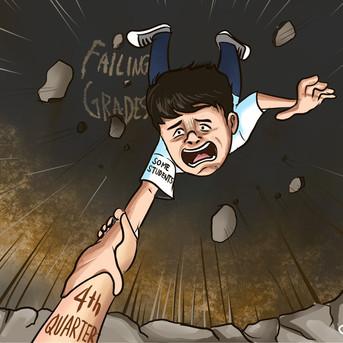 [Editorial Cartoon] MAY PAG-ASA PA!