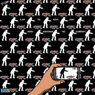 [Editorial Cartoon] HULICAM