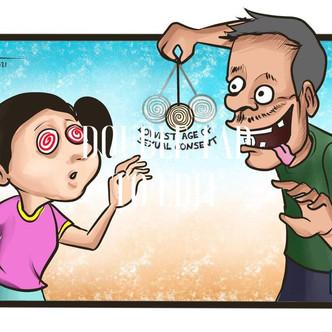 [Editorial Cartoon] DOSE