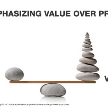 [Fin Talk] Understanding Value and Price