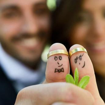 [Fin Talk] Money Talks In  Marriage