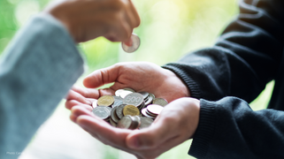[Fin Talk] Every Gift Matters: Wealth Transfer to Stewardship