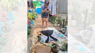 Happy Pagod: Isang araw sa buhay ng Online Seller
