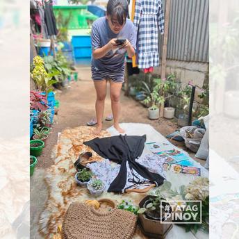 #TatagPinoy: Happy Pagod: Isang araw sa buhay ng Online Seller