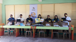 [BizzBuzz] ASUS Philippines partners with social movements, gives hope to kids amidst the pandemic