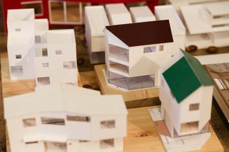 建築や街について考える実践の場に