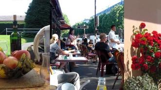 南フランスの夕べ  -ワインとセミナーを楽しむ日曜日-