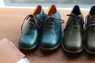 あなたにぴったりの靴を探しに