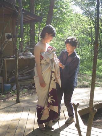 森のBioマルシェに参加してきました♪