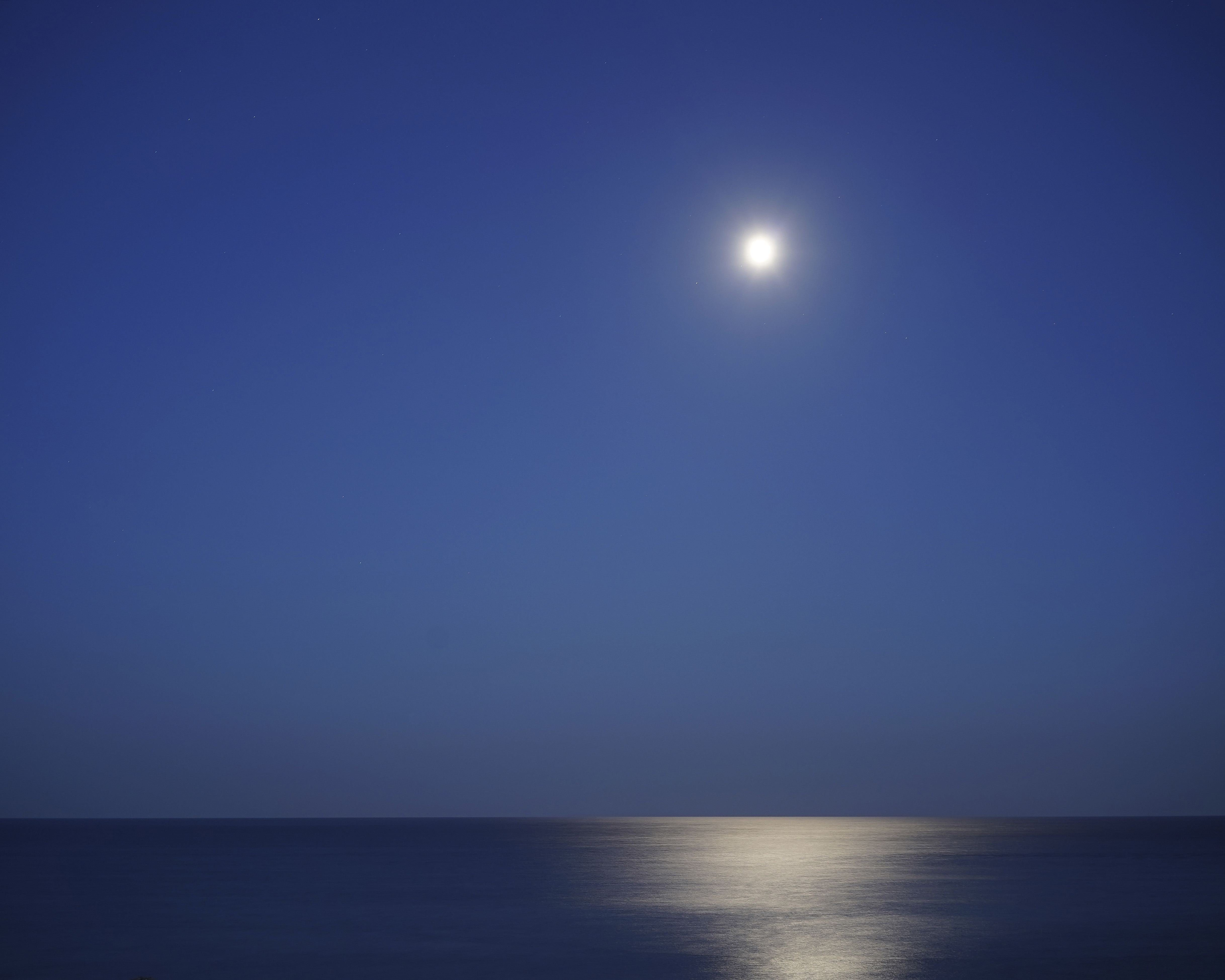 Blue Moon I