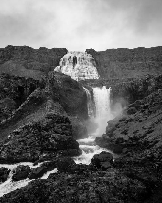Water Wears Rock