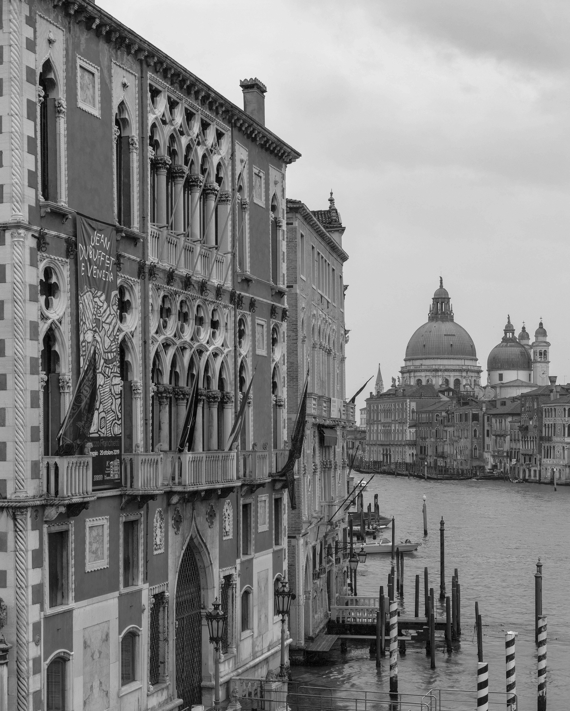 Canal Grando, Venezia