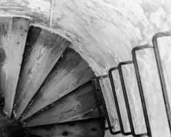 Steps or Ladder?