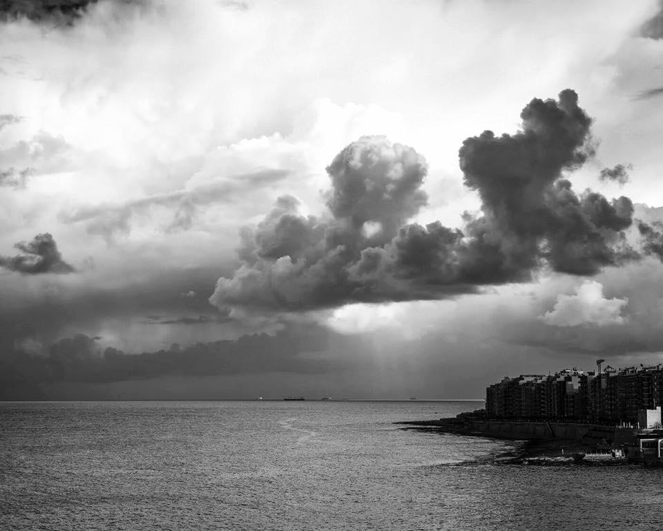 Malta Storm