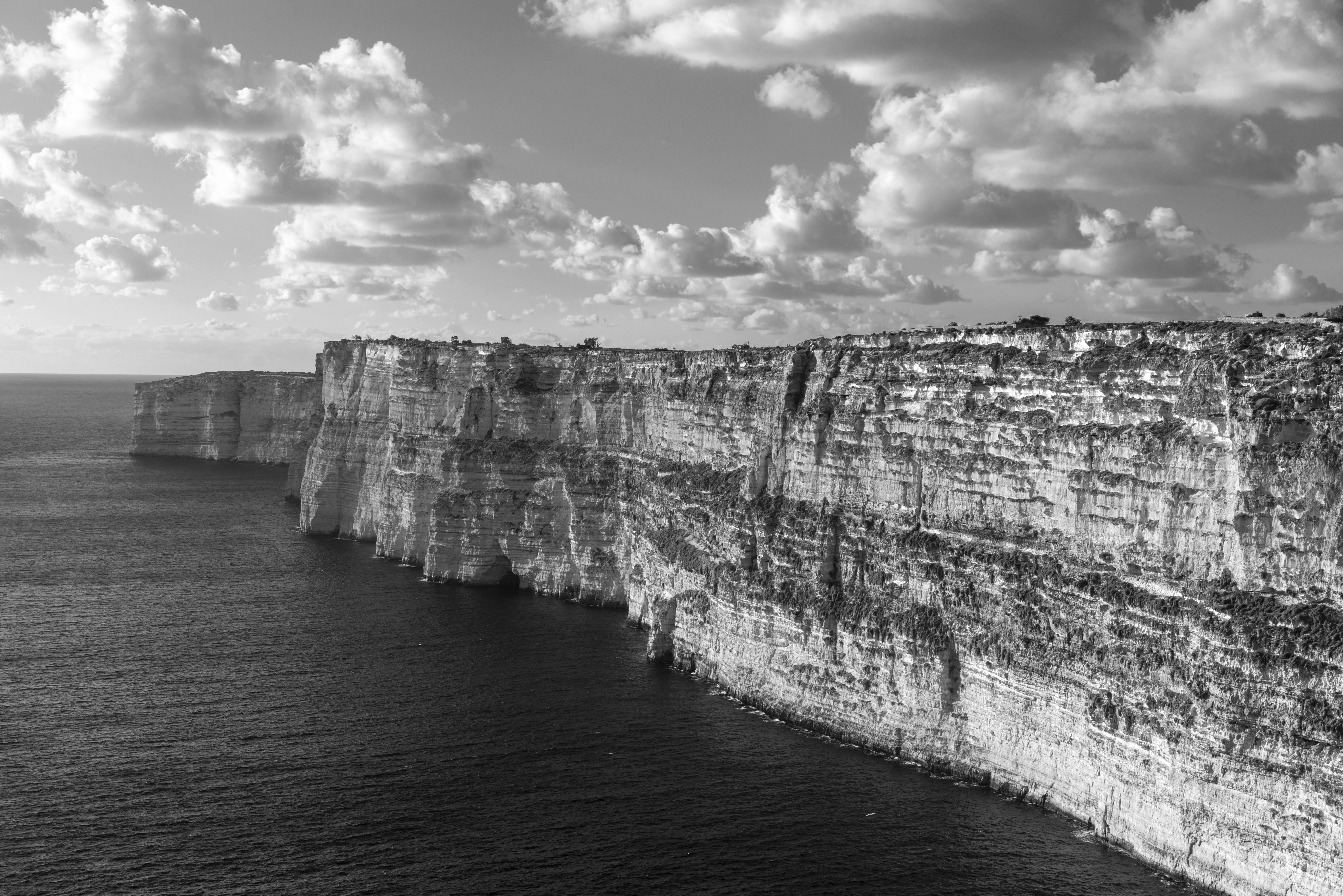Ta' Cenc Cliffs