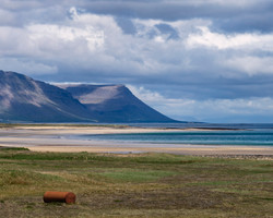 Iceland Barrel