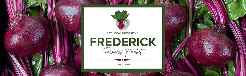 Eat Local Frederick Farmers' Market Dire