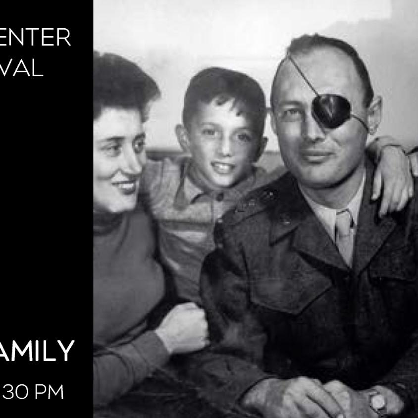 Israeli Film Festival: DAYAN: THE FIRST FAMILY דיין: המשפחה הראשונה
