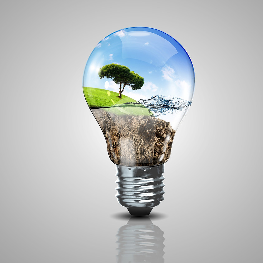 6:30PM PAI Shared Wisdom: How to Choose a Green Energy Provider with Stewart Pravda