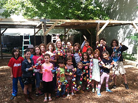 kids in sukkah fam prog.jpg