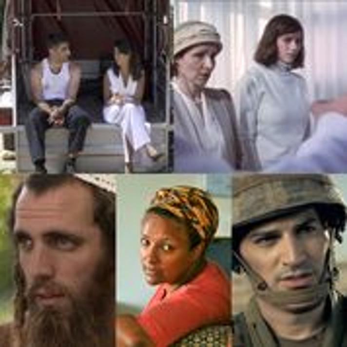 7:30PM Israeli Film Shorts: Pinchas