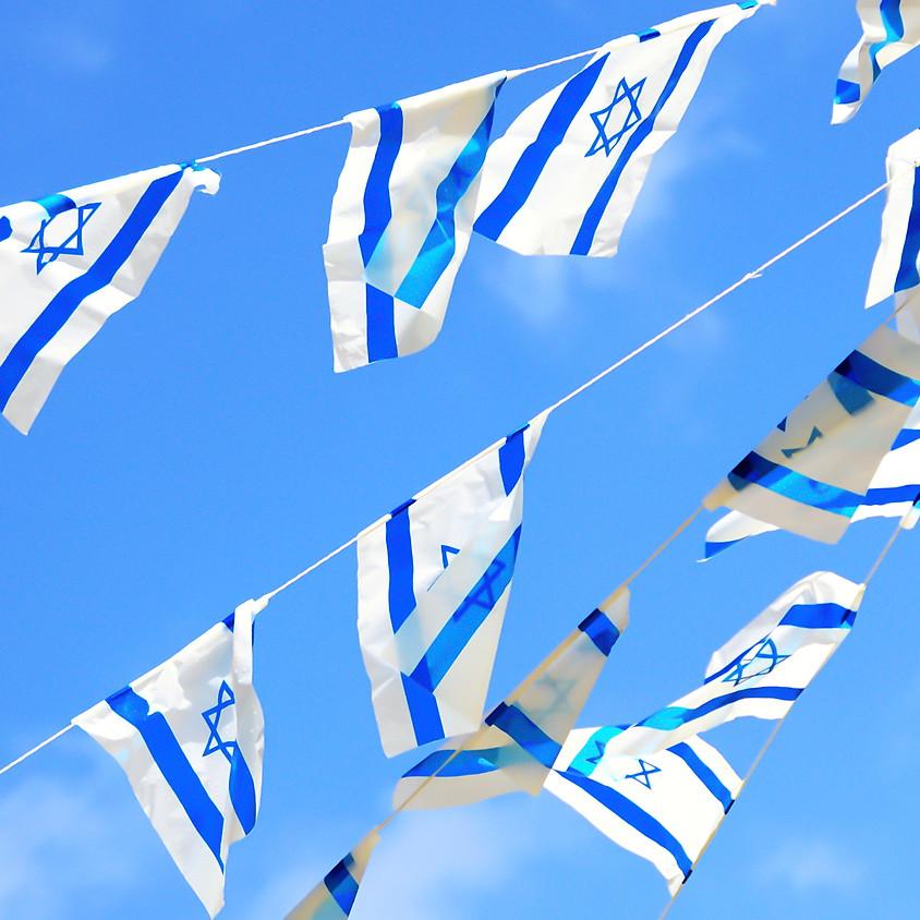 Yom Ha'atzmaut, Israel's Independence Day