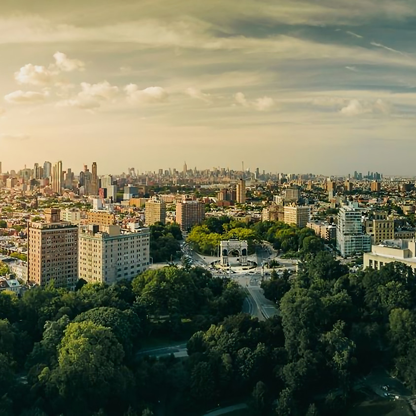 Zoom Into Shabbat Across Brooklyn