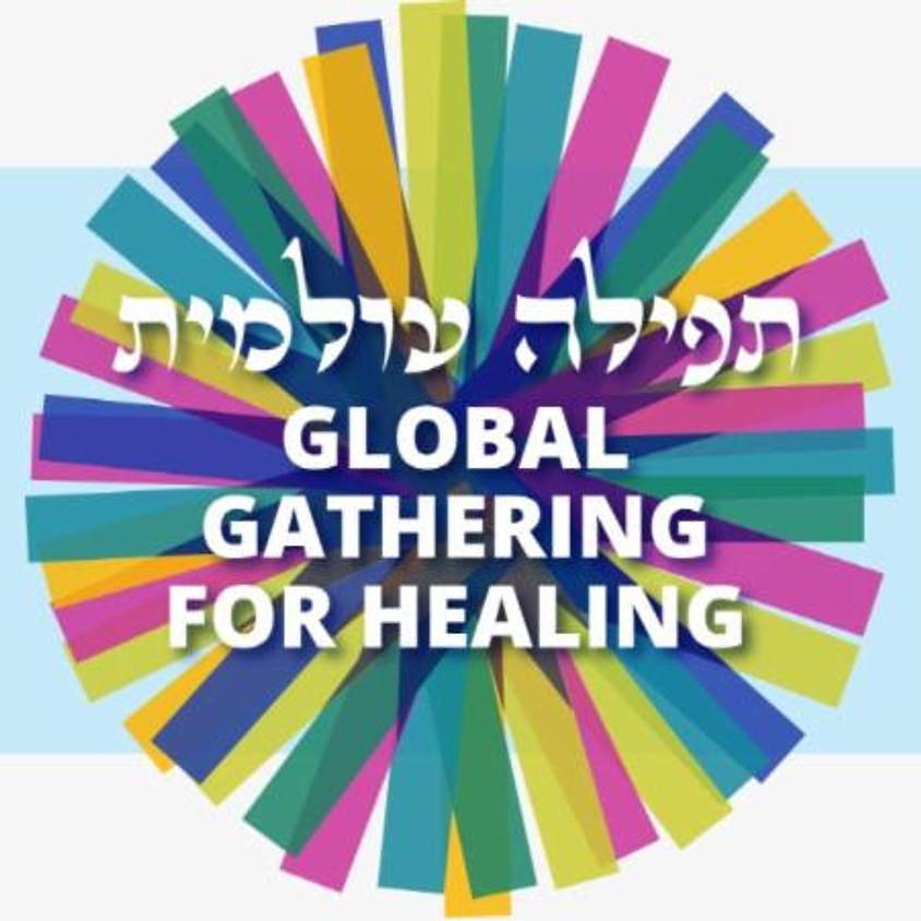 Global Gathering for Healing