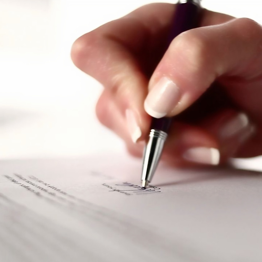 6:00PM Shared Wisdom: Advance Directives such as Wills, Powers of Attorney, etc.