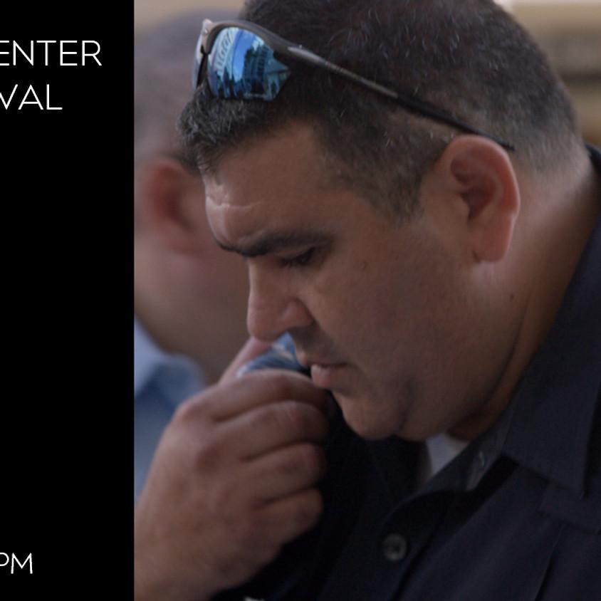 Israeli Film Festival: Dir. Yaron Shani עיניים שלי