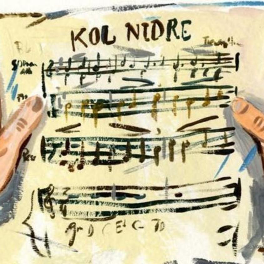 7:00PM Melodies of Yom Kippur with Judy Ribnick