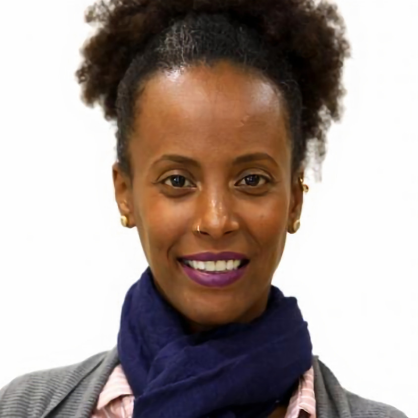 12:00PM The Ethiopian Jewish Community in Israel with Special Guest Efrat Yerday