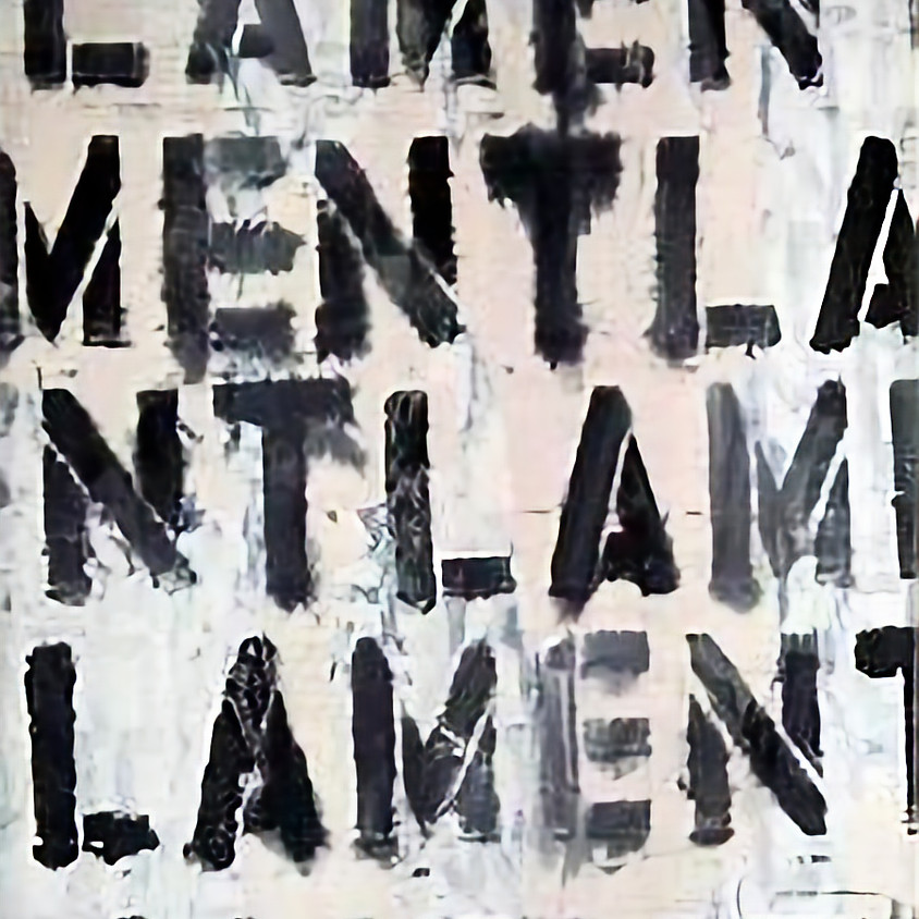 7:00PM Lament Series Session 4: Crafting our Own Psalms of Lament with Maor Greene