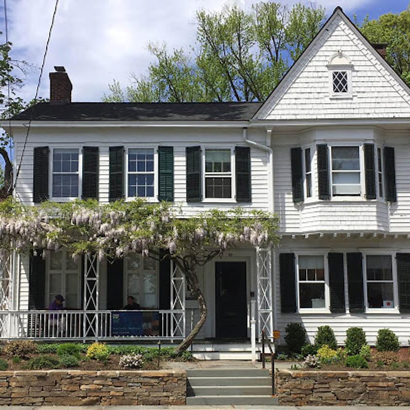 7:00PM PAI Shared Wisdom: Becoming an Artist: Edward Hopper at his Boyhood Home
