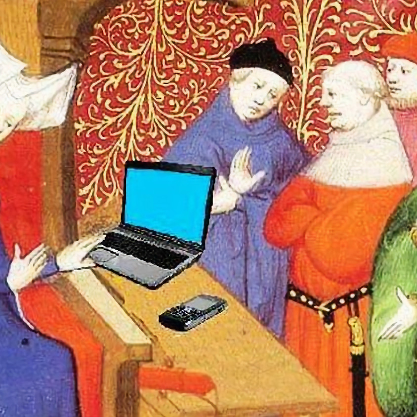 11AM: Middle Ages & the Modern World