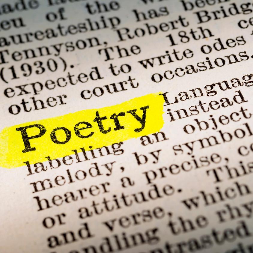 2PM: Israeli Poetry | 6000000 Prosecutors