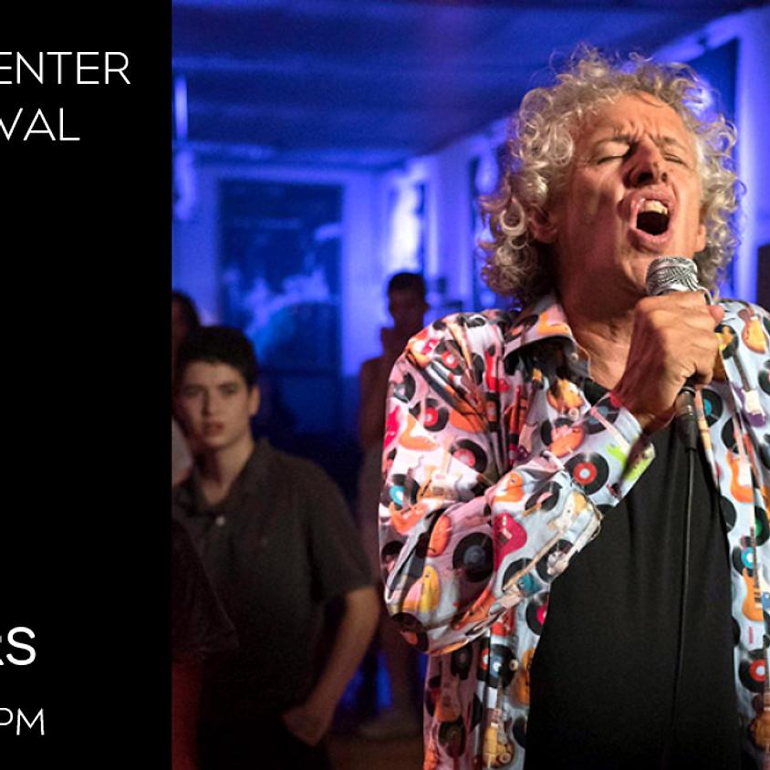 Israeli Film Festival: THE ELECTRIFIERS המחשמלים