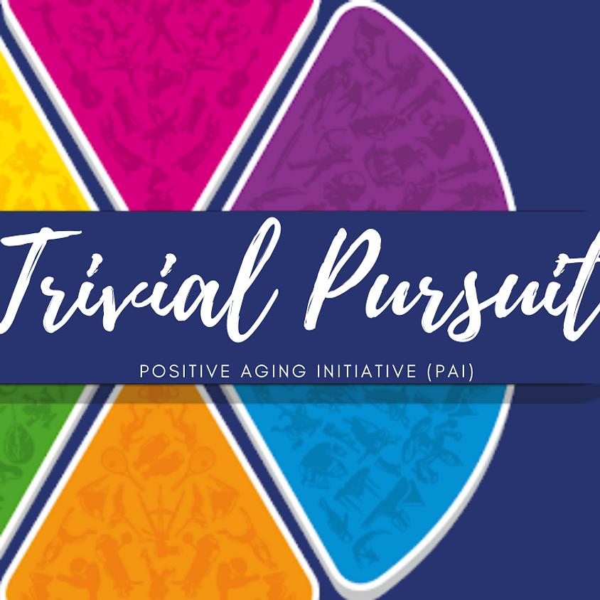 6:00PM: PAI Trivial Pursuit #2