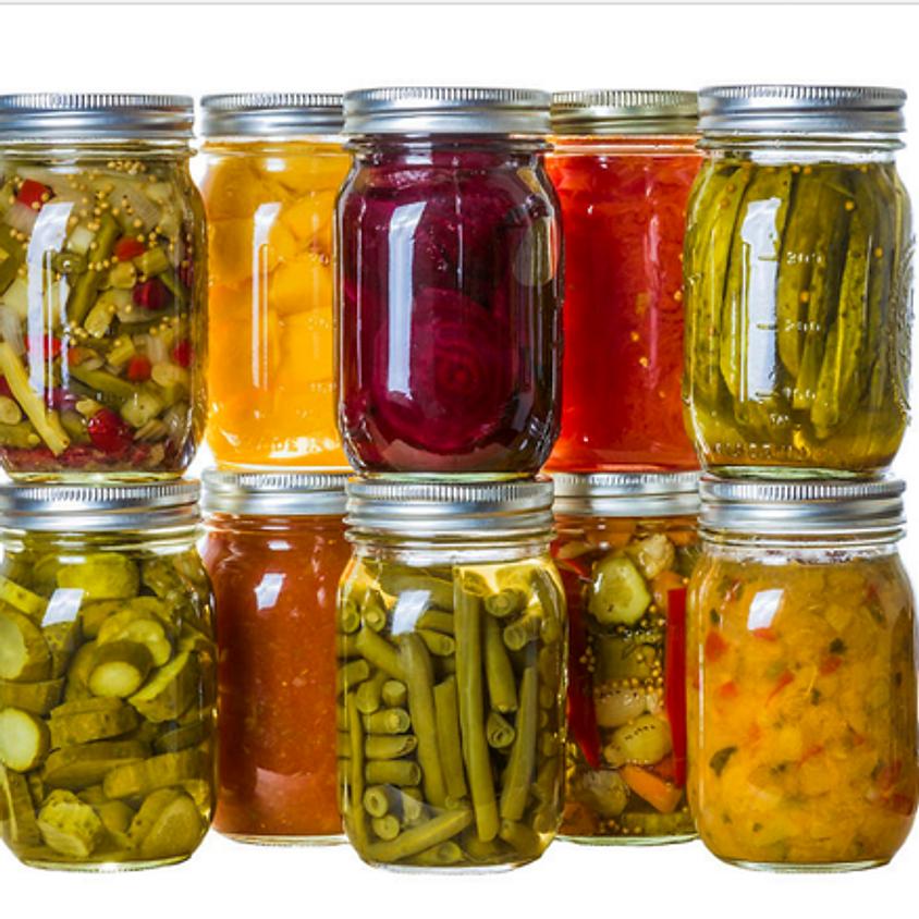 2:00 PM PAI Shared Wisdom for Elul: American Pickles!, with Julia Kamen Birnbaum