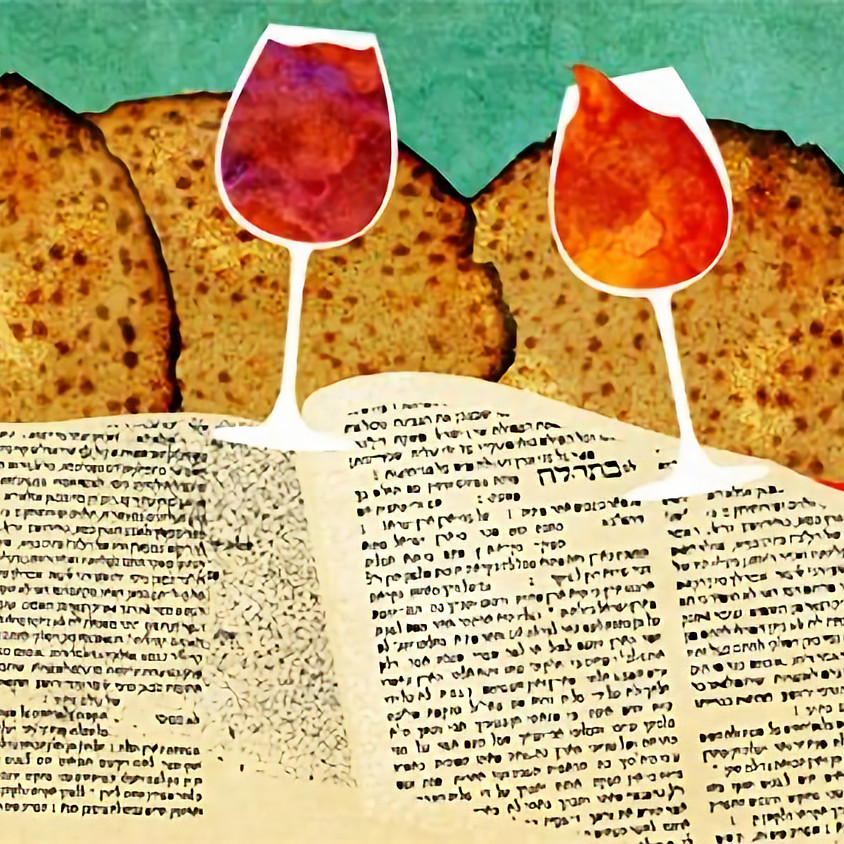 10:00AM Pesach Services Day 7