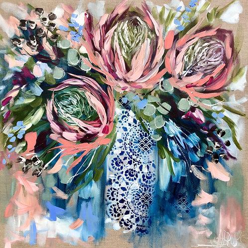 Coaster Grand Protea