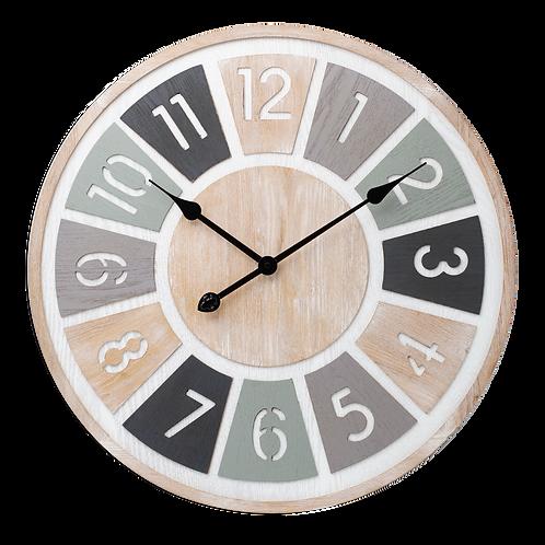 Clock Lucas 60cm
