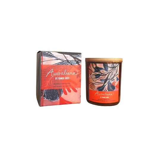 Candle Australiana Banksia & Bergamot