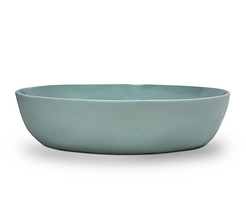 Cloud Bowl Medium Light Blue