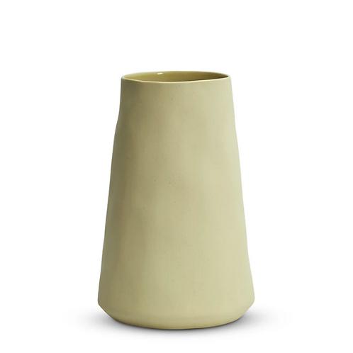 Cloud Vase Tulip Lemon
