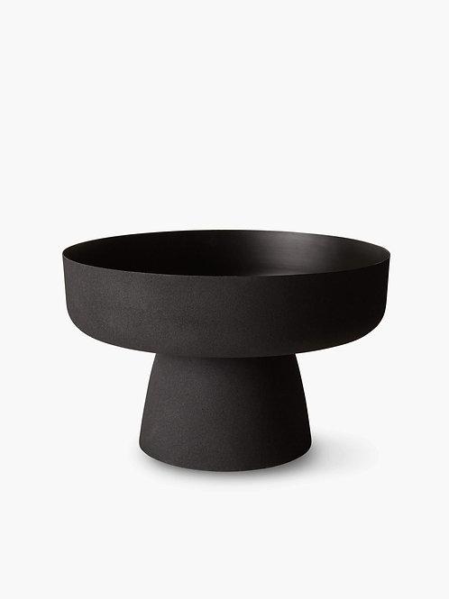 Mona Pedestal Black