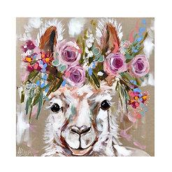 Coaster Dolly Llama